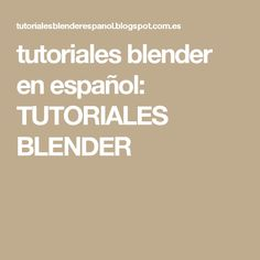 80 best blender images on pinterest blender tutorial unreal