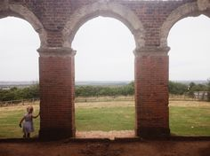 Houghton House, Ampthill Houghton House, Natural Curtains, Windows, Frame, Nature, Beautiful, Picture Frame, Naturaleza, Frames