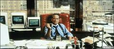 Gordon Gekko Wall Street