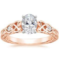 Vintage Oval Engagement Rings, Celtic Engagement Rings, Vintage Rings, Ring Engagement, Sterling Silver Diamond Rings, Silver Ring, Gold Rings, Irish Wedding Rings, Aberdeen