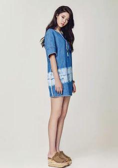 AOA's Seolhyun Endorses Mind Bridge | Koogle TV