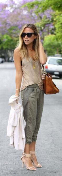 Summer 2014 Chic Style