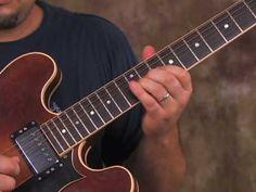 Santana - Black Magic Woman - how to play on electric guitar - pt 2 Guitar Notes, Music Guitar, Playing Guitar, Ultimate Guitar Chords, Santana Guitar, Electric Guitar Lessons, Guitar Exercises, Music Tabs, Guitar Chord Chart
