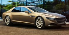 Aston Martin Lagonda Taraf - Disponible en Europe ! > Constructeur : Aston Martin - Supercharged