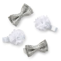 Boutique hair bows, Bow clip and Hair bows on Pinterest