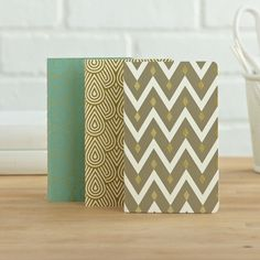 I use the \u0026quot;Touch of Gold\u0026quot; Padfolio at work all the time! So ...