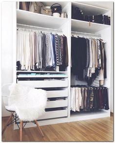 Small Bedroom Organization (14) – The Urban Interior