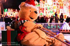 Disneyland Dec 2012 - A Christmas Fantasy Parade   Flickr - Photo Sharing!