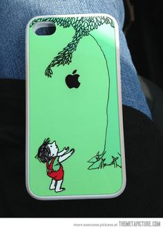 Best phone case ever…