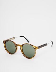 Bild 1 von Spitfire – Anorak2 – Runde Sonnenbrille