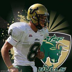 Bulls Football