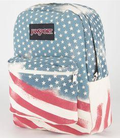 I would rock this so hard... JANSPORT Super FX Backpack 205707948 | Backpacks | Tillys.com