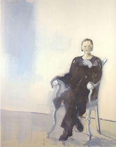 Denis Castellas Oil on canvas, 2003 230x190 cm Courtesy D. Castellas