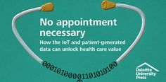 Why have #healthcare providers lagged behind other industries in adopting #IoT innovations? http://deloi.tt/1XuJ4iQ