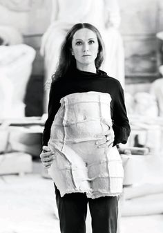 Vanessa Beecroft (born April 25, 1969) is an Italian contemporary artist living in Los Angeles.