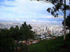 Belo Horizonte (MG) - Brasil