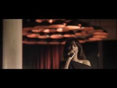 New voices in old Fado's tradition - Ana Moura: amazing voice!