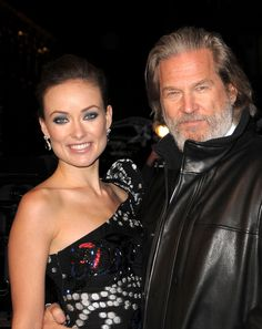 Olivia Wilde dazzles at the Tron: Legacy premiere