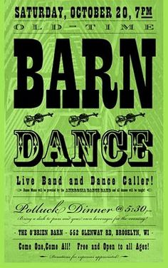No live band or dance caller, just a stereo to play music from an Ipod. send out around 100 Barn Dance Party, Country Swing Dance, Going Up The Country, Barn Parties, Swing Dancing, Father Daughter Dance, Girl Themes, Live Band, Party Themes