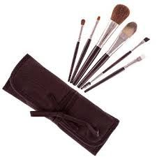 Image result for chanel brush roll