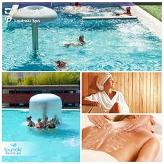 5,000-square-meter spa complex... there is always an option perfect for you!!!