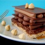 Top tips for using chocolate in your desserts | North West Caterer