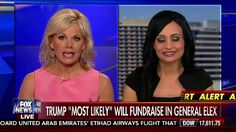 Katrina Pierson on John Kasich Dropping Out of Race 5/4/16