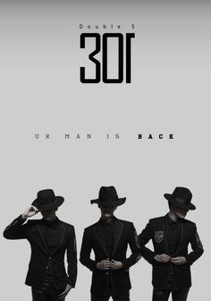 [MV & Song Review] Double S 301 - 'Pain' | http://www.allkpop.com/review/2016/02/mv-song-review-double-s-301-pain