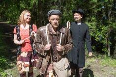 Mies, joka ei osannut sanoa EI 17.6.2017 Viikinsaaren kesäteatteri