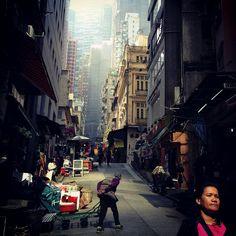 alex ogle Hong Kong