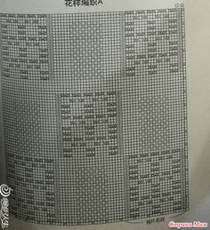 . Пуловер спицами из хлопка - Вязание - Страна Мам Lace Knitting Stitches, Lace Knitting Patterns, Stitch Patterns, Free Pattern, Knit Crochet, Wall, Google Translate, Scarves, Jacket