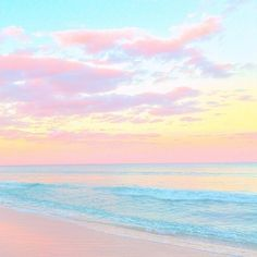 The Beach || My Pink Cloud