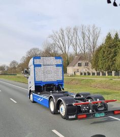 New Trucks, Cars And Motorcycles, Holland, Vehicles, Trucks, The Nederlands, The Netherlands, Car, Netherlands