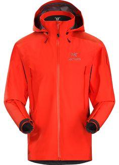 34d5c663b4563 Theta AR Jacket Men's Lightweight and versatile GORE-TEX® Pro jacket,  features a