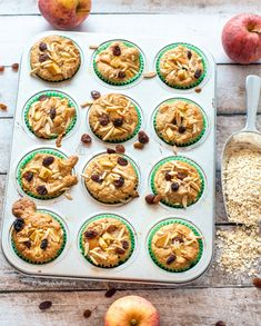 Healthy Sweets, Healthy Recipes, Healthy Food, Breakfast Time, Cakes And More, Brunch Recipes, Meal Prep, Good Food, Food Porn