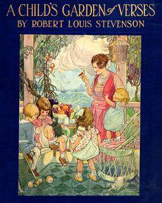 Story Book Sundays -