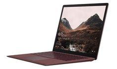 Configure your Surface Laptop Gen) Microsoft Surface, Surface Laptop, Surface Pro, Surface Computer, Windows 10, Bordeaux, Touch Screen Laptop, Best Laptops, Multi Touch