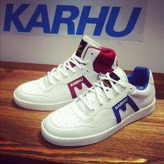 Karhu Harlem Air