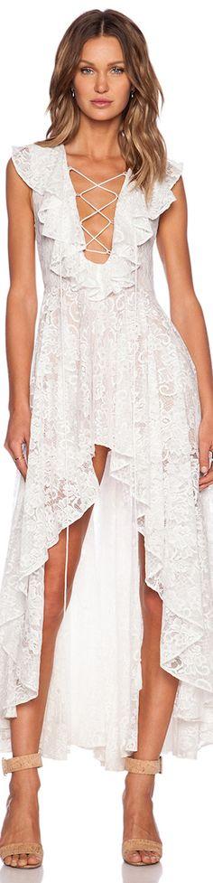 Boho Chic White Fashion, Boho Fashion, Girl Fashion, Fashion Dresses, Women's Dresses, Casual Dresses, Beautiful White Dresses, Boho Beautiful, Bohemian Girls