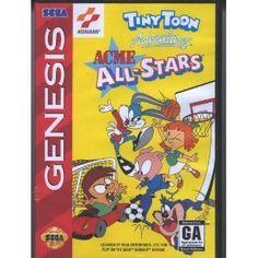 Tiny Toon Adventures ACME All-Stars by Konami, http://www.amazon.com/dp/B000035XPL/ref=cm_sw_r_pi_dp_AXToub05MF8F6