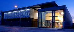 Nave Entidades Culturales / AMSA Arquitectura