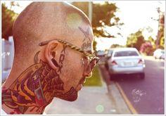 maori tattoos meaning Face Tattoos For Men, Tattoos For Guys, Cool Tattoos, Belle Tattoo, Piercing, Maori Tattoo Designs, Maori Tattoos, Simple Face, Different Tattoos