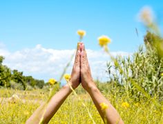 Meditation Advice from Joy Bauer at Sleep Matters Club