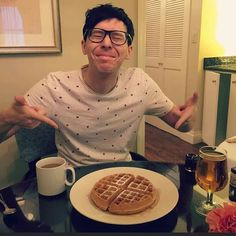 Phil, why you so cute                                                       …