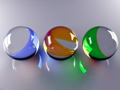 marbles Pretty colors. Thejavawitch