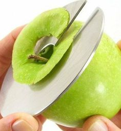 Apple Slicer by J. H. Smith Company, Inc., http://www.amazon.com/dp/B00A7WOM96/ref=cm_sw_r_pi_dp_cxv9rb1DWW5N8