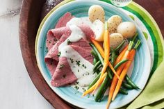 Have fun rediscovering the great flavours of corned beef and white sauce - a much-loved recipes. So simple and delicious.
