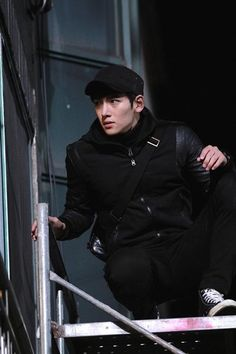 No mission too impossible for the Healer » Dramabeans » Deconstructing korean dramas and kpop culture