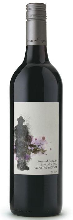 innocent bystander - Cabernet Merlot #vinosmaximum #taninotanino