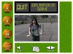 Tennis Coach Slide 4